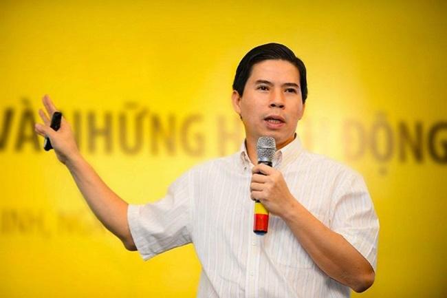 Tỷ phú Nguyễn Đức Tài kể chuyện đi làm thuê lấy tiền để xây dựng đế chế tỷ USD - Ảnh 1