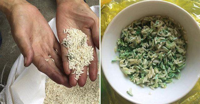 4 loại gạo cực độc tuyệt đối đừng nên ăn, không những gây ung thư mà sinh con bị dị tật - Ảnh 1