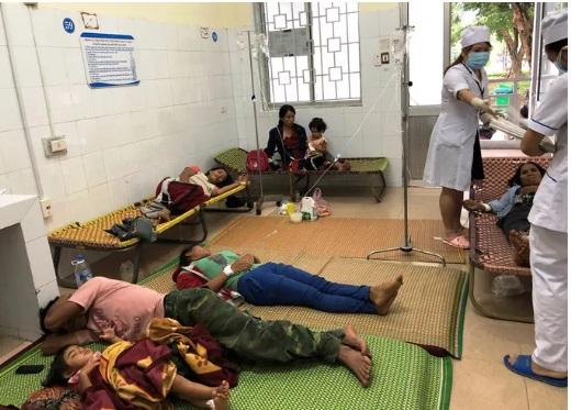 Hái thứ này từ rừng về ăn, 7 người trong gia đình tức tốc nhập viện cấp cứu - Ảnh 1
