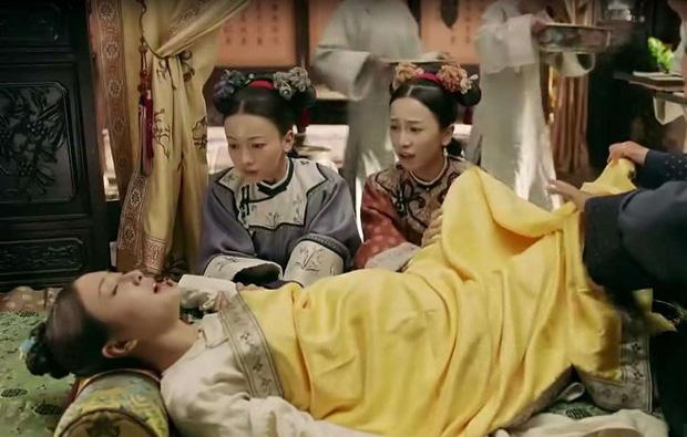Vì sao phụ nữ Trung Hoa cổ đại khi sinh con phải có chậu nước nóng cạnh bên? - Ảnh 1