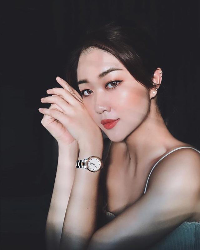 """Nữ tiếp viên Vietnam Airlines đẹp như búp bê, sở hữu vóc dáng nuột nà đến """"phát hờn"""" - Ảnh 5"""