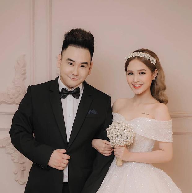 """Kết hôn với """"streamer giàu nhất Việt Nam"""", hotgirl Xoài Non hưởng cuộc sống thượng lưu, sang chảnh - Ảnh 2"""