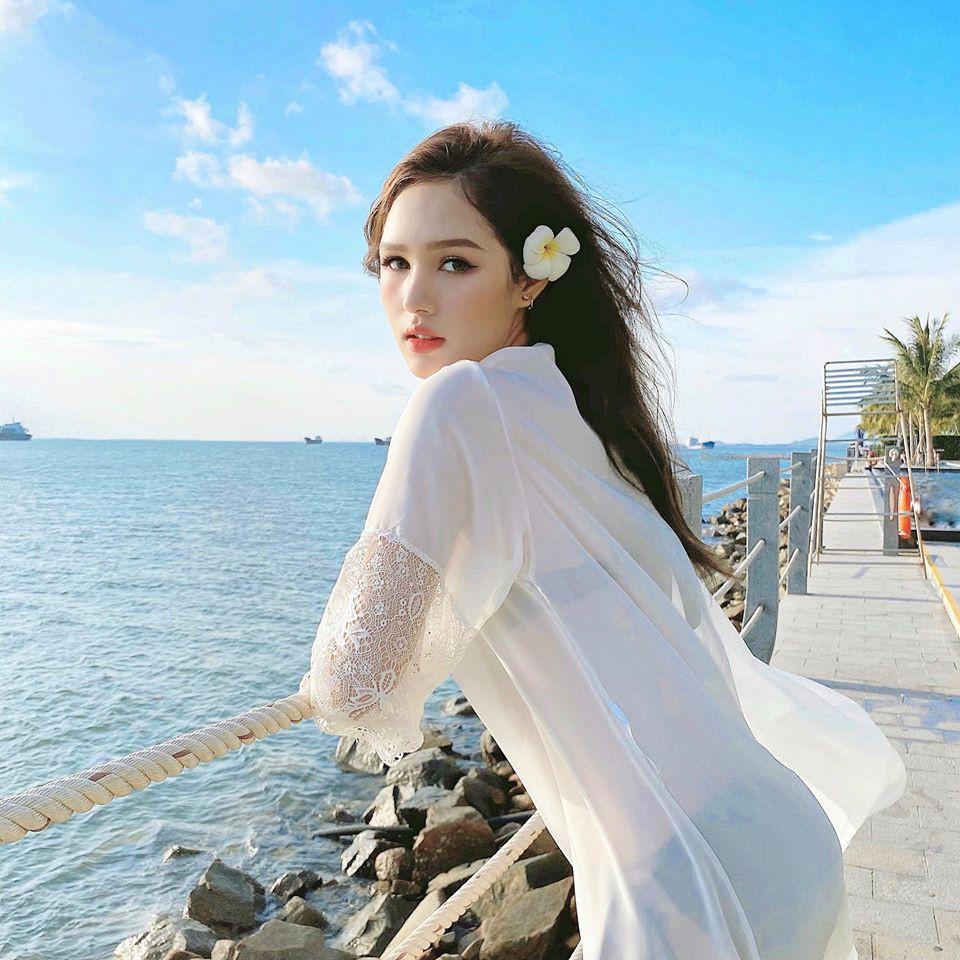 """Kết hôn với """"streamer giàu nhất Việt Nam"""", hotgirl Xoài Non hưởng cuộc sống thượng lưu, sang chảnh - Ảnh 5"""