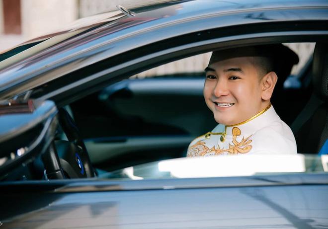 """Kết hôn với """"streamer giàu nhất Việt Nam"""", hotgirl Xoài Non hưởng cuộc sống thượng lưu, sang chảnh - Ảnh 1"""