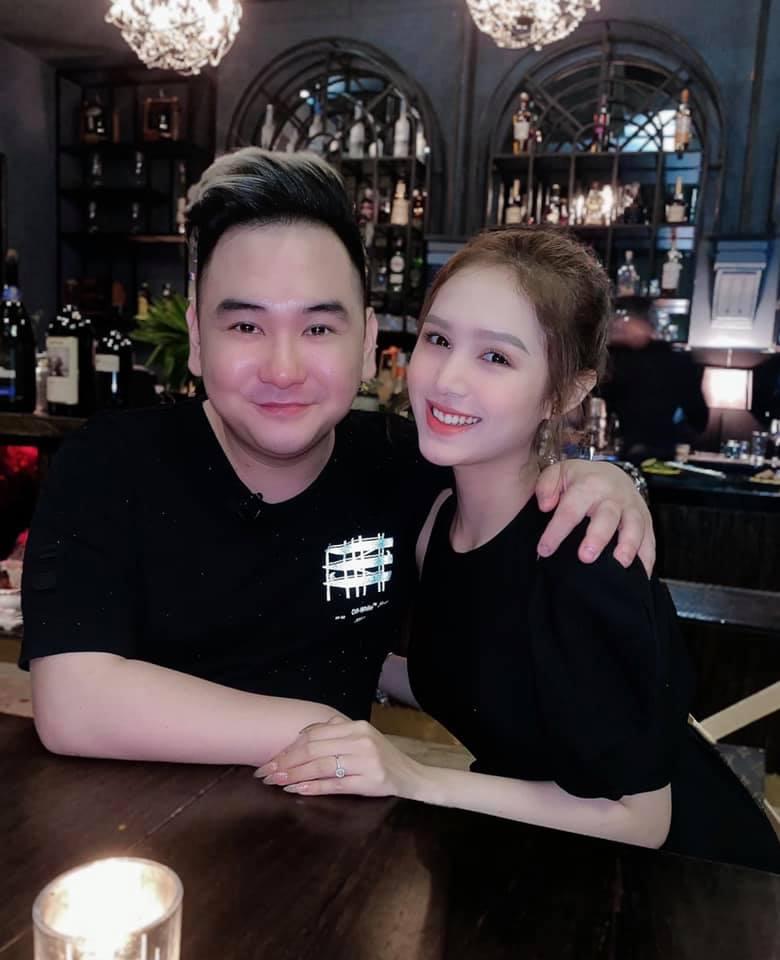 """Kết hôn với """"streamer giàu nhất Việt Nam"""", hotgirl Xoài Non hưởng cuộc sống thượng lưu, sang chảnh - Ảnh 4"""