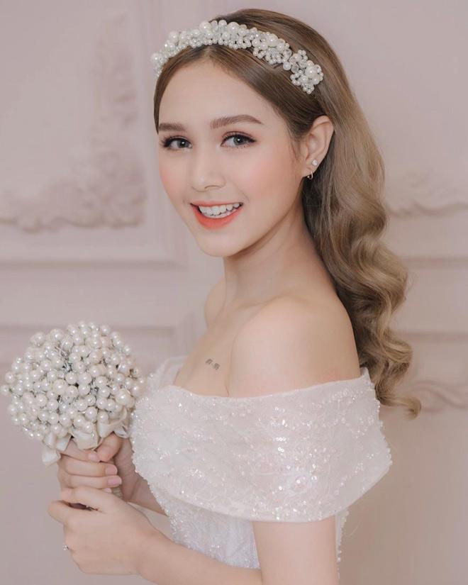 """Kết hôn với """"streamer giàu nhất Việt Nam"""", hotgirl Xoài Non hưởng cuộc sống thượng lưu, sang chảnh - Ảnh 3"""