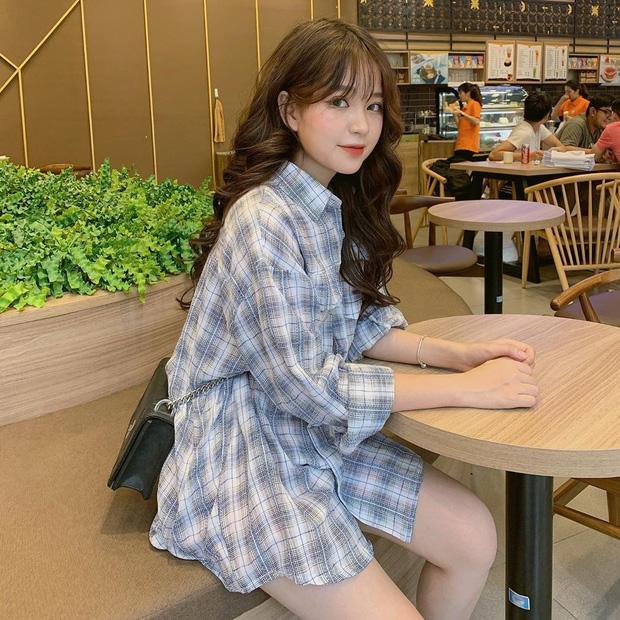 Hotgirl Việt sở hữu mái tóc bồng bềnh, body nuột nà quyến rũ được lên báo Trung là ai? - Ảnh 2