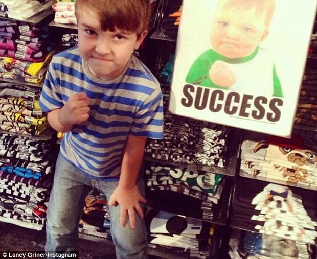 """Sau 12 năm, nhân vật chính trong meme """"cậu bé thành công"""" giờ ra sao? - Ảnh 3"""