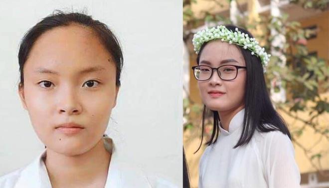 Nữ sinh năm nhất học viện Ngân hàng mất tích khi đi học về - Ảnh 1