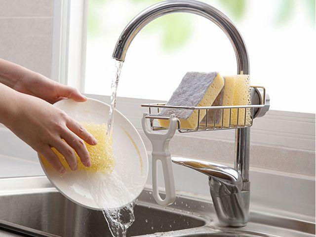 4 thói quen khi rửa bát làm tăng vi khuẩn, cơ thể ngấm dần hóa chất, bệnh tật dồn dập tìm đến - Ảnh 3