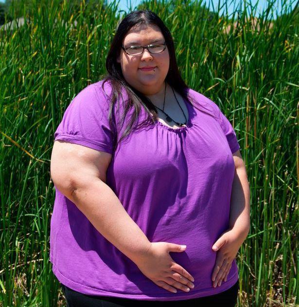 Người phụ nữ béo nhất thế giới sinh con vỏn vẹn 2kg, quyết tâm giảm cân để bên con lâu dài - Ảnh 1