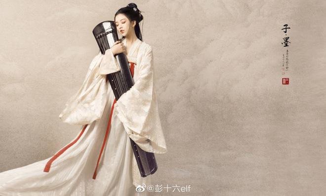 """Nhan sắc xinh đẹp của """"nữ thần cổ trang"""" khuấy đảo TikTok xứ Trung, khiến fan """"đổ rầm rầm"""" - Ảnh 3"""