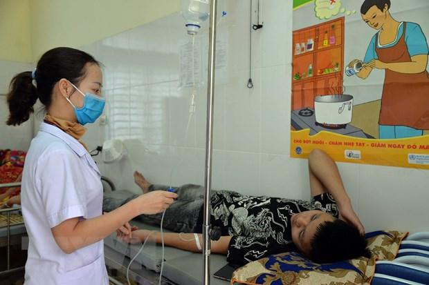 Sơn La: Tin tức mới nhất vụ 40 học sinh nghi ngộ độc thực phẩm  - Ảnh 1