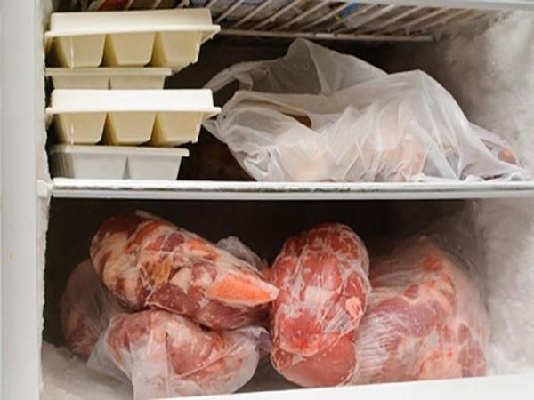 Loại thịt để tủ lạnh nếu ăn nhiều có thể nuôi sống tế bào ung thư  - Ảnh 1