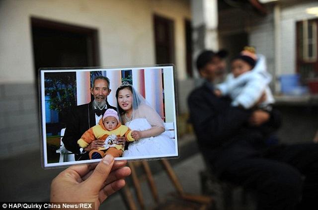 Cụ ông U80 cưới cô hàng xóm kém 45 tuổi, giờ ra sao sau 8 năm? - Ảnh 2