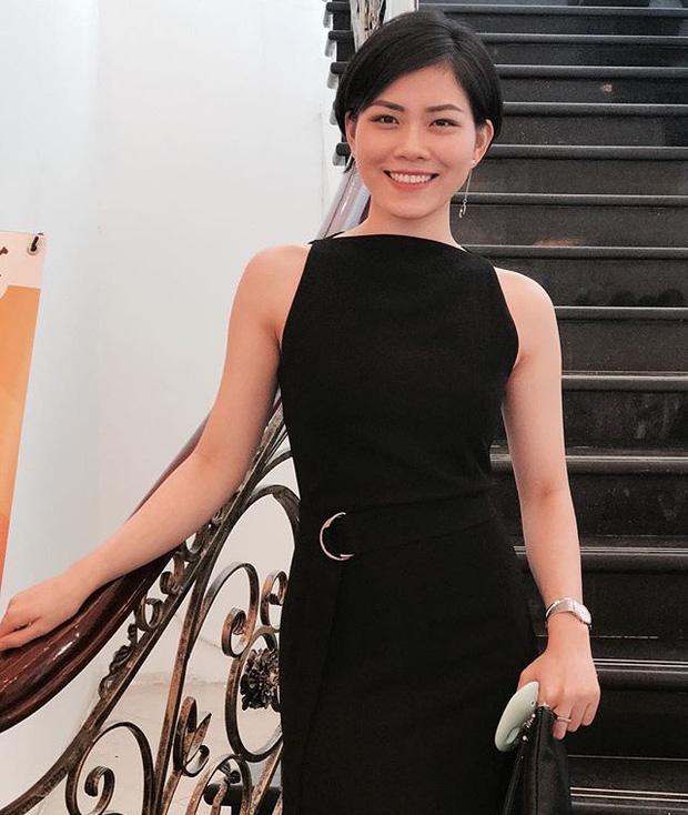 Top 3 cô gái Việt làm tiếp viên hàng không tại Hàn Quốc: Xinh đẹp, giỏi giang, khí chất ngút ngàn - Ảnh 3