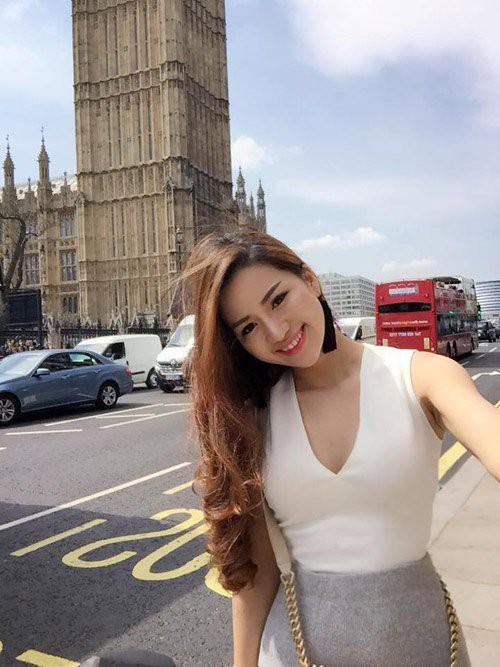 Top 3 cô gái Việt làm tiếp viên hàng không tại Hàn Quốc: Xinh đẹp, giỏi giang, khí chất ngút ngàn - Ảnh 6