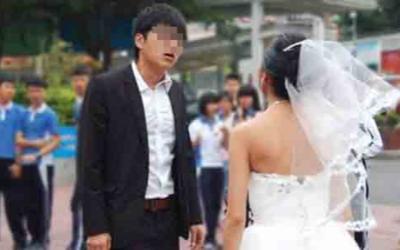 Cô dâu đòi thêm tiền đúng ngày cưới, chú rể đưa ra tuyên bố gây sốc  - Ảnh 1