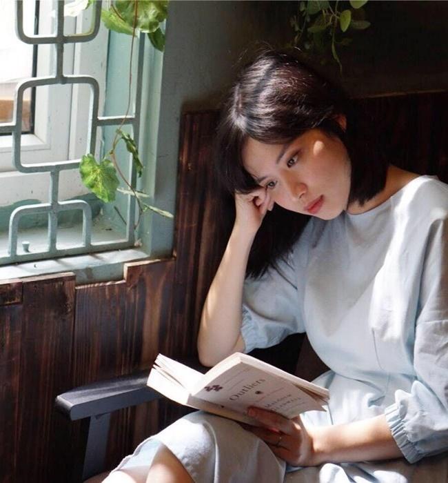 """Em họ Hương Giang: Xinh đẹp đúng chuẩn """"thần tiên tỷ tỷ"""", học vấn đáng nể - Ảnh 7"""