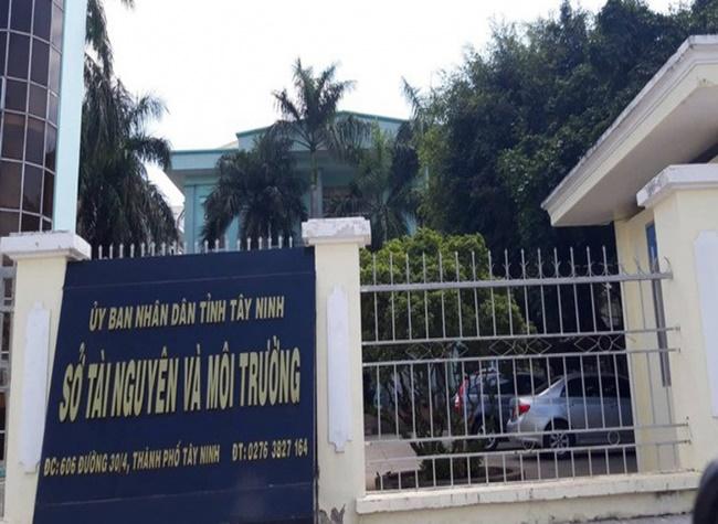 Truy tố nguyên Giám đốc trung tâm quan trắc TN&MT Tây Ninh tham ô tài sản - Ảnh 1