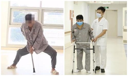 """Tin tức đời sống mới nhất ngày 23/11: """"Người cua'' được đổi đời sau ca phẫu thuật - Ảnh 1"""