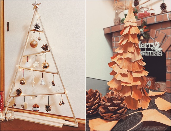 """Giáng sinh 2020 cận kề, cùng cả nhà tự làm cây thông từ những nguyên liệu có """"1-0-2""""  - Ảnh 2"""