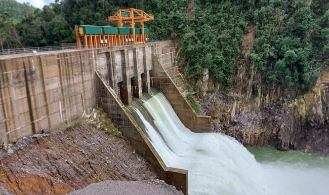 Thủy điện Thượng Nhật chính thức bị thu hồi giấy phép - Ảnh 1