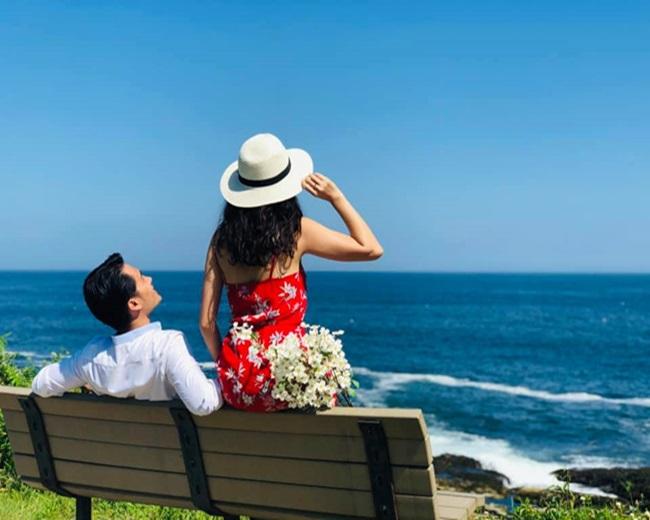 """Đam mê xê dịch, cặp đôi """"đi khắp thế gian"""" chụp ảnh cưới đẹp như mơ  - Ảnh 3"""