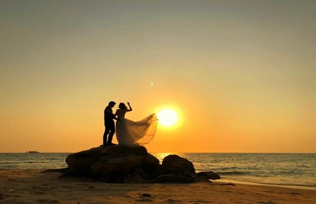 """Đam mê xê dịch, cặp đôi """"đi khắp thế gian"""" chụp ảnh cưới đẹp như mơ  - Ảnh 8"""
