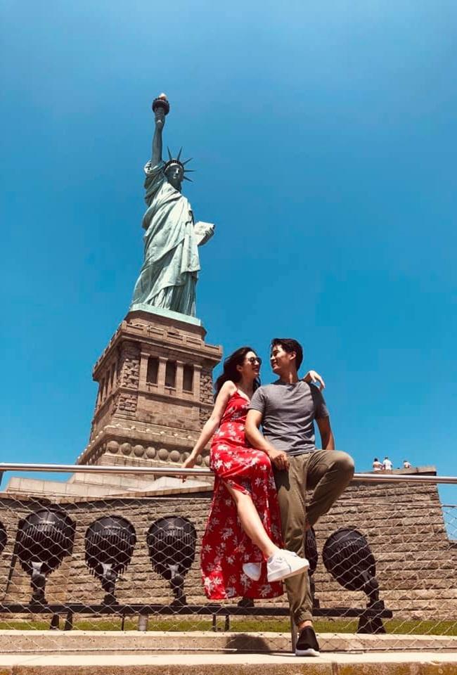 """Đam mê xê dịch, cặp đôi """"đi khắp thế gian"""" chụp ảnh cưới đẹp như mơ  - Ảnh 9"""