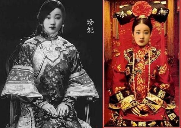 """Màn """"bật"""" lại mẹ chồng Thái hậu có 1-0-2 trong lịch sử phong kiến Trung Quốc - Ảnh 1"""