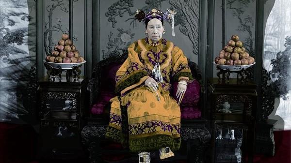 """Màn """"bật"""" lại mẹ chồng Thái hậu có 1-0-2 trong lịch sử phong kiến Trung Quốc - Ảnh 2"""