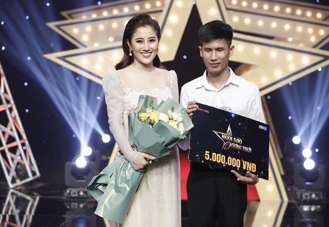 """Quang Lê """"kể xấu"""" Tố My tính y như """"con trai"""" ở ngoài đời - Ảnh 4"""