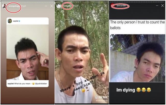 """""""Nóng"""" bầu cử Tổng thống Mỹ, chàng trai Việt chăn bò được loạt sao Hollywood """"réo tên"""" - Ảnh 2"""