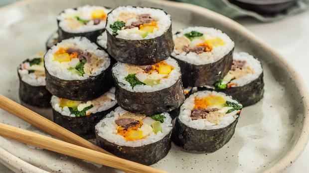 Ăn nhiều cơm không lo béo, tất cả nhờ vào 3 bí quyết học từ gái Hàn  - Ảnh 3