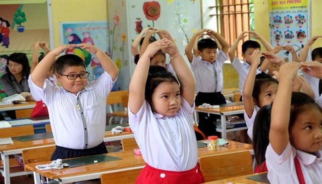 Giáo dục tiểu học Việt Nam đứng đầu trong 6 nước Đông Nam Á - Ảnh 1