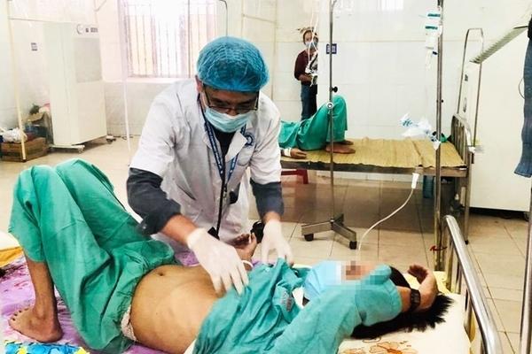 Tin tức đời sống mới nhất ngày 2/12: Người Việt đầu tiên đổ mồ hôi máu được chữa khỏi - Ảnh 2