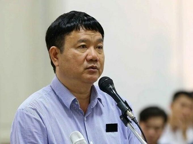 Vụ sai phạm 700 tỷ đồng tại cao tốc TP.HCM-Trung Lương: Xét xử ông Đinh La Thăng cùng 19 đồng phạm  - Ảnh 1