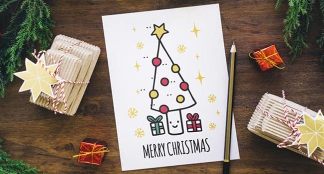 Hé lộ 5 điều thú vị ít người biết về lễ Giáng sinh - Ảnh 4