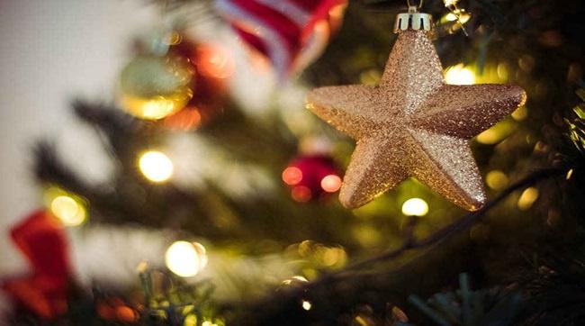 Hé lộ 5 điều thú vị ít người biết về lễ Giáng sinh - Ảnh 5
