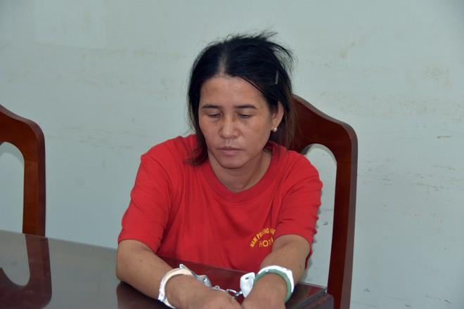 Vụ giết người ở Bình Thuận: Nữ nghi phạm bị bắt tại TP.HCM, có ý định giết thêm người - Ảnh 1