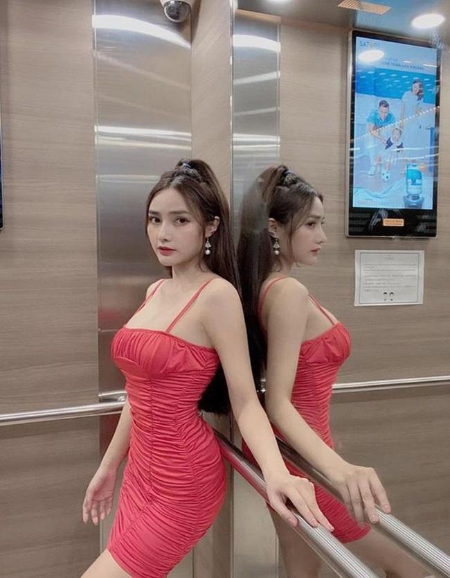 Xinh đẹp, kiếm tiền giỏi, 3 hotgirl này khiến bao chàng trai khao khát chinh phục - Ảnh 9