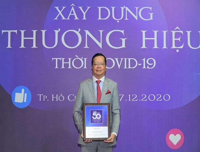 Vietjet vào top 50 Thương hiệu dẫn đầu 2020 do Forbes bình chọn - Ảnh 1