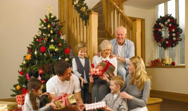 Để Giáng sinh ấm áp và vui tươi tuyệt đối không làm 5 điều này - Ảnh 1