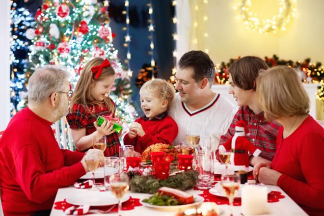Lời chúc Giáng sinh đầy ý nghĩa cho gia đình, bạn bè và người yêu - Ảnh 1