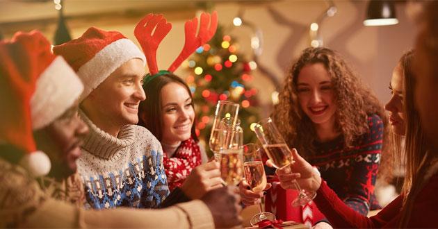 Lời chúc Giáng sinh đầy ý nghĩa cho gia đình, bạn bè và người yêu - Ảnh 3