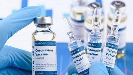 Thử nghiệm vaccine với biến thể mới của SARS-CoV-2 - Ảnh 1