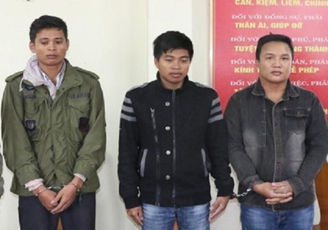 Vụ 6 người Việt bị nạn thiệt mạng ở Campuchia: Khởi tố 5 đối tượng đưa người vượt biên - Ảnh 1