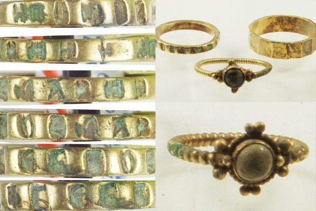Cận cảnh kho báu 900 năm tuổi, lóa mắt vì loạt cổ vật bằng vàng, bạc - Ảnh 2