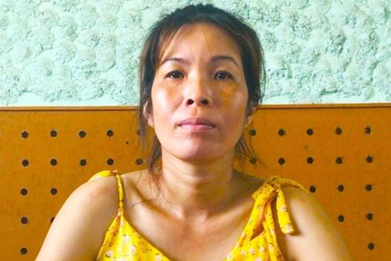 Nữ bị can sát hại cụ bà 79 tuổi được tại ngoại để sinh con - Ảnh 1